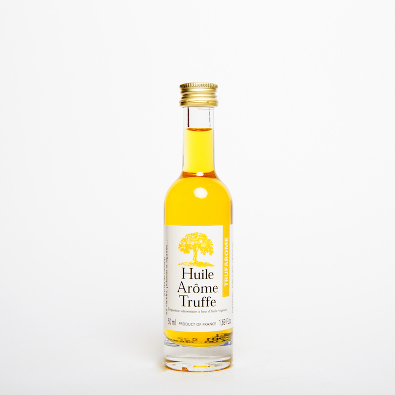 huile olive foie